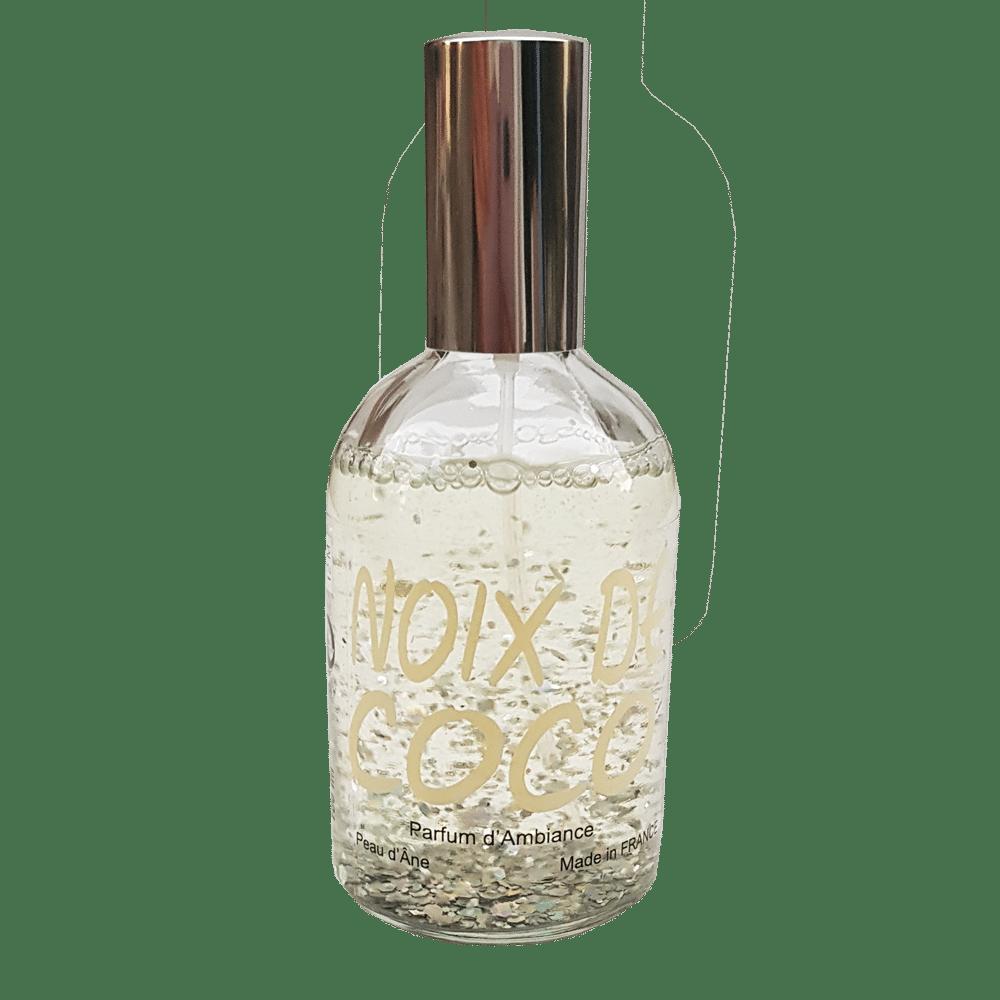 Parfum d'ambiance Noix de coco