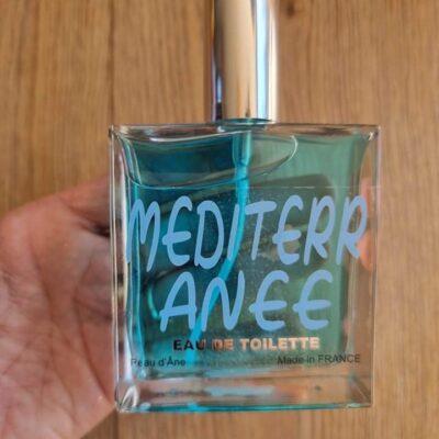 eau de toilette mediterranee