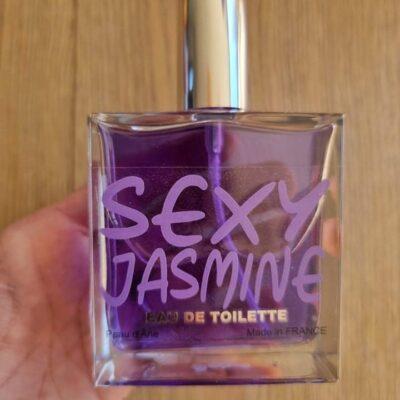 eau de toilette sexy jasmine